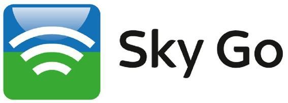 UK IP Address for Sky Go