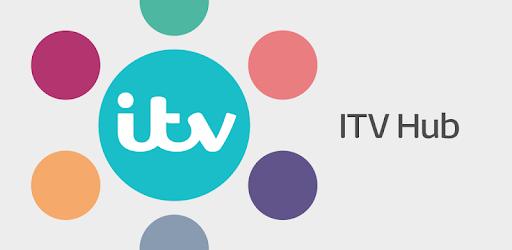 ITV Hub Abroad