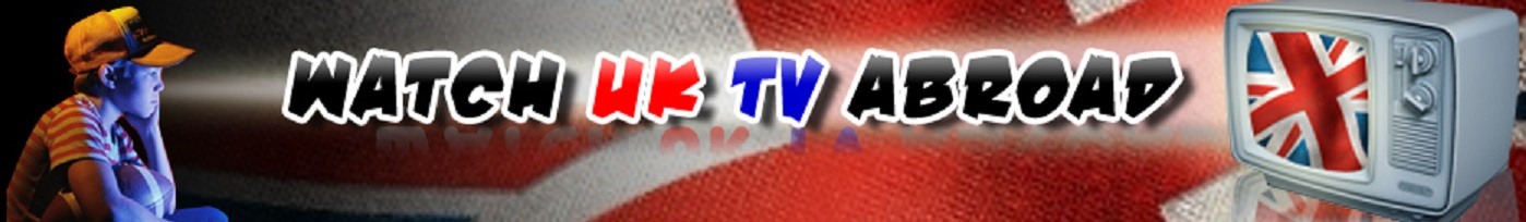 Watch UK TV