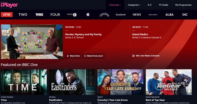 How to Watch UK TV Live Online